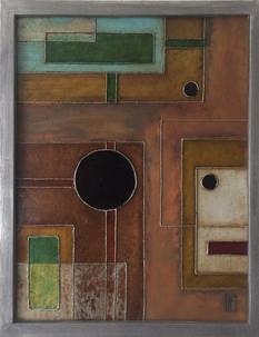 'Slot' by Ben Fearnside