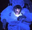 Freewheelers 'Earthrise' astronaut