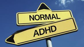 Art and ADHD