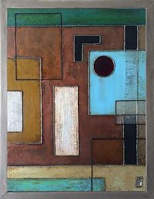 'Cellardoor' by Ben Fearnside