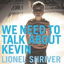 Book jacket 'We Need to Talk About Kevin'