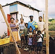 Diego Garcian family in Mauritus. 'Exiled from Paradise' radio drama by Anita Sullivan