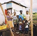 Diego Garcian family Mauritus 'Exiled from Paradise' radio drama