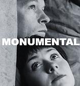 Vladimir Mayakovsky in 'Monumental' site specific show