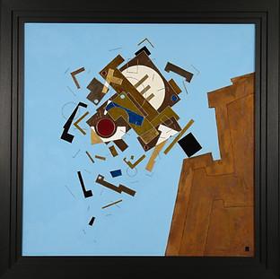 Falling : £1700