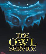 The Owl service adapted for stage by Anita Sullivan