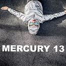 Woman astronaut 'Mercury 13' Anita Sullivan