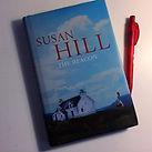 Book cover of Susan Hill's 'The Beacon'