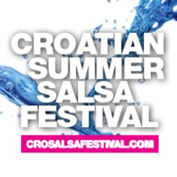 Croatian Summer Salsa Festival Rovinj