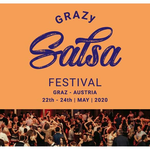 GRAZy Salsa and bachata festival
