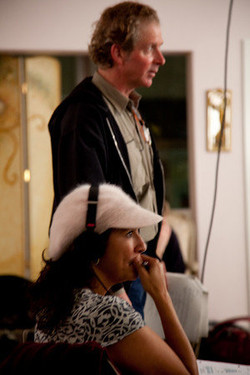 Directing the short, 2011