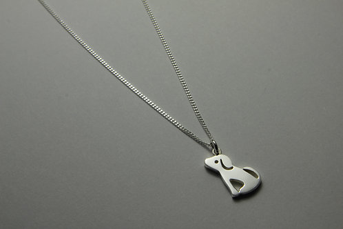 Charm on 45cm chain