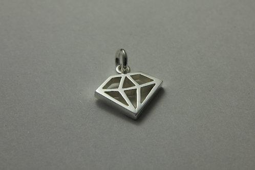 Diamond Charm