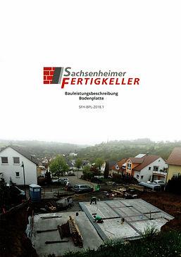 BLB Bodenplatte-Keller 2.2020