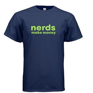 T-Shirt 4 Nerds Make Money.jpg