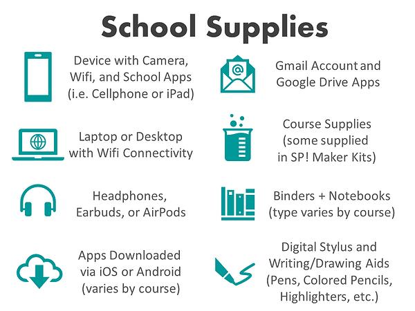 2020-21 Star Pointe School Supplies.png