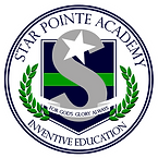 STAR POINTE Official Seal.png