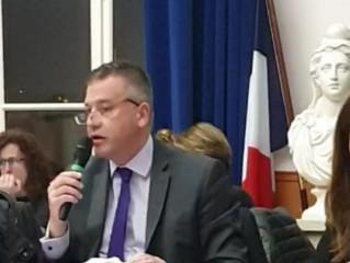 Le maire perd sa majorité : Le budget 2019 retoqué par le Conseil municipal !