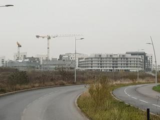 Quelle urbanisation pour Carrières-sous-Poissy ?