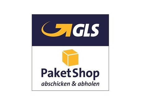 GLS Paket Shop wieder aktiv.