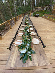WF Tables & Chairs
