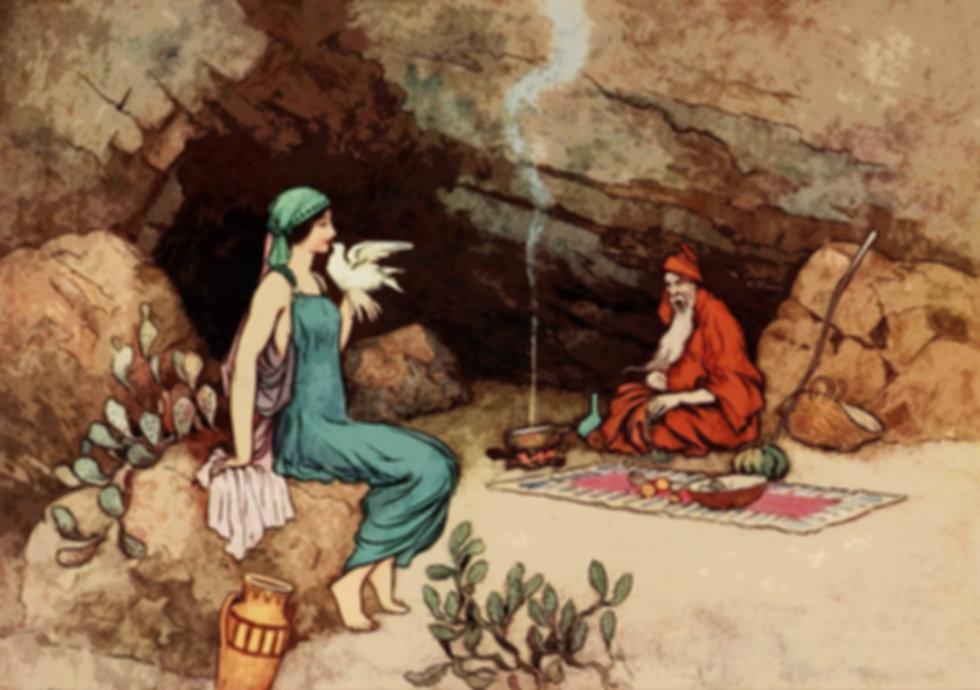 dispensary faerytale apothecary stories story medicine fairy tale