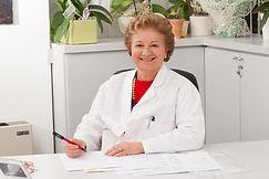 1 Prof Anna Mazzucchi, Neurologa, Dirett