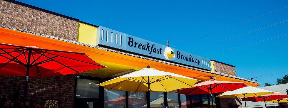 Breakfast on Broadway store front image