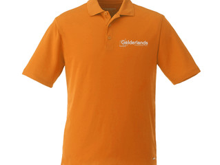 Meet our new uniform