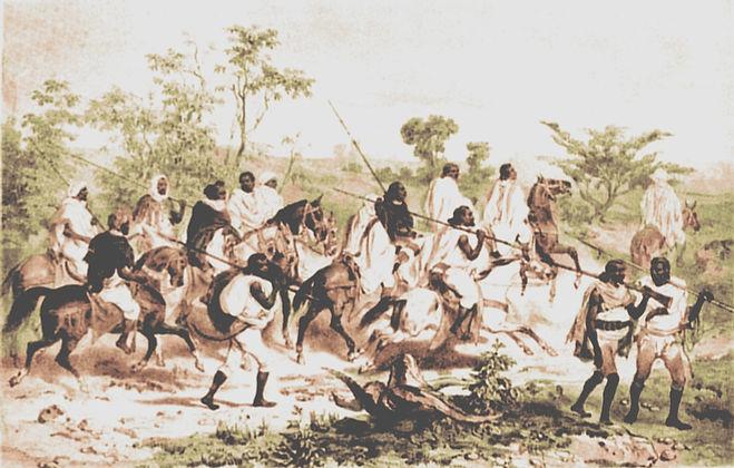 Early_nineteenth_century_warriors_Abysin