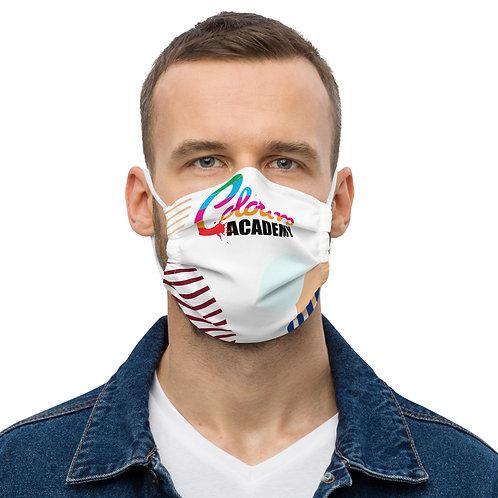 Colours Academy Premium face mask