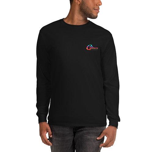 Unisex Long Sleeve Sweatshirt