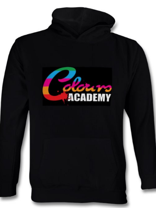 Colours Academy Hoodie