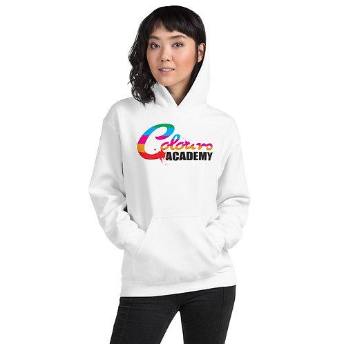 Colours Academy Unisex Hoodie