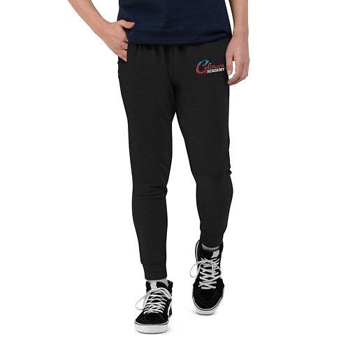 Colours Academy Unisex slim fit joggers