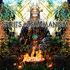VA - SPIRITS OF SHAMANISM