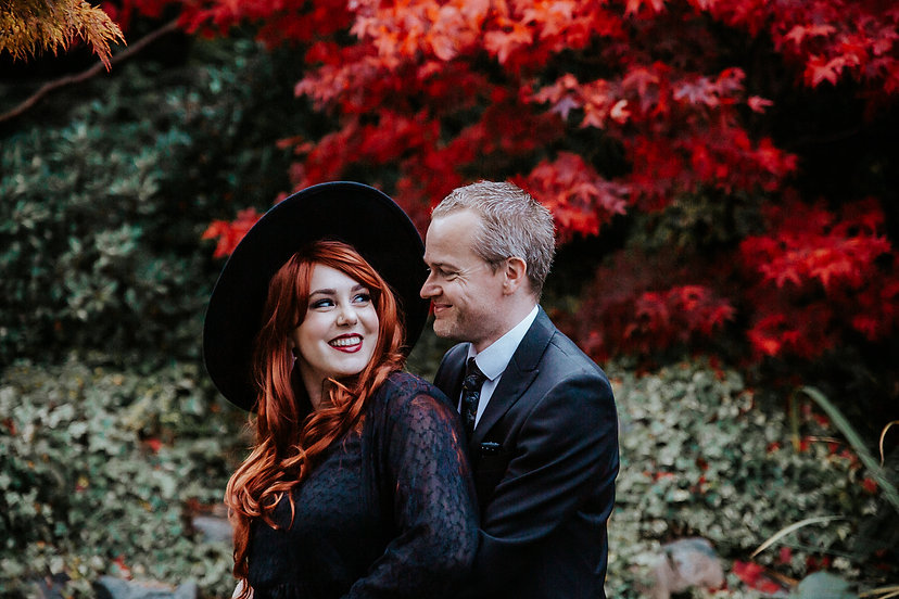 Emma Donaldson Photography Couples Photo