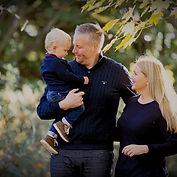 Emma Donaldson Family Photography Glasgo