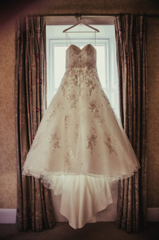 Dryburgh Abbey Hotel Wedding Photography