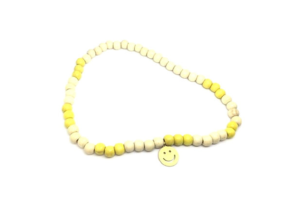 COLLIER SMILEY