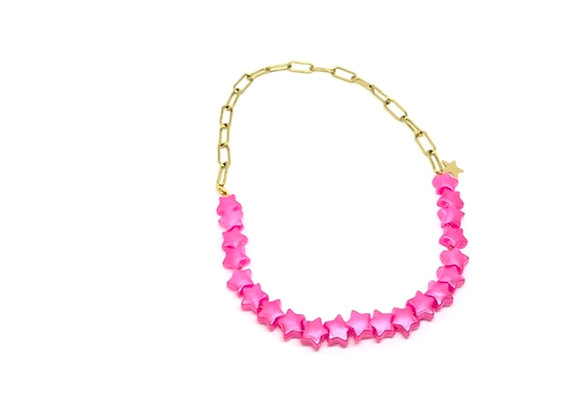 COLLIER ROSY