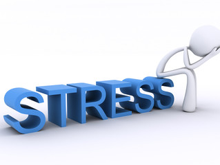The Naked Truth about Stress