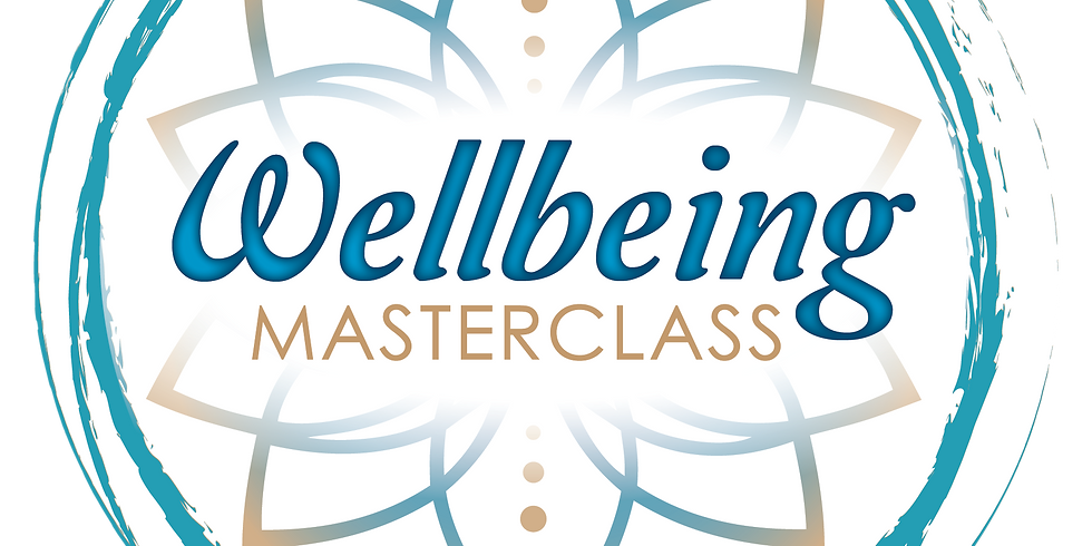 Mastering Meditation Masterclass