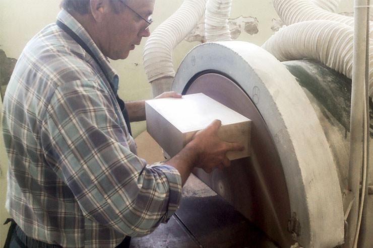 Изготовление деревянной упаковки