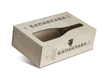 Создание оригинальной упаковки из дерева