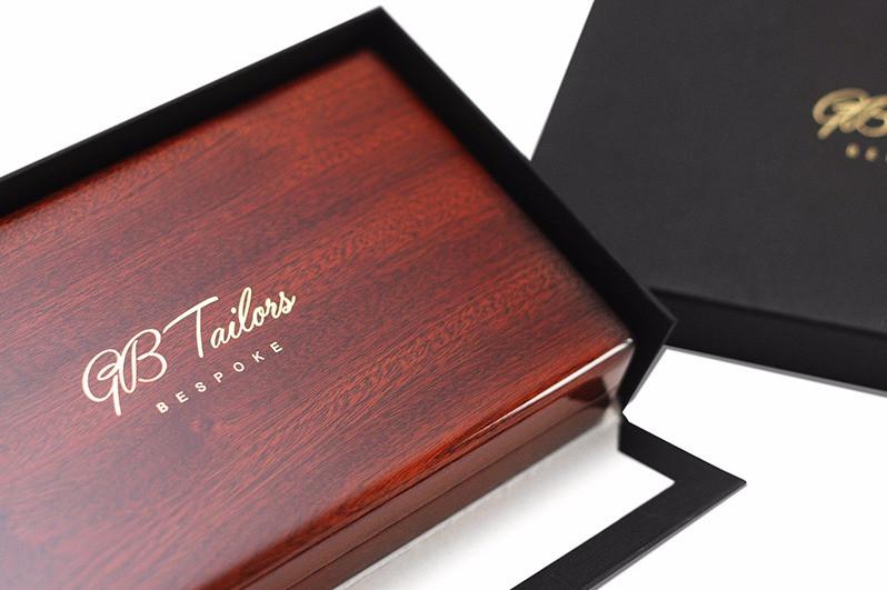 Производство деревянных футляров для сертификатов и подарочных карт