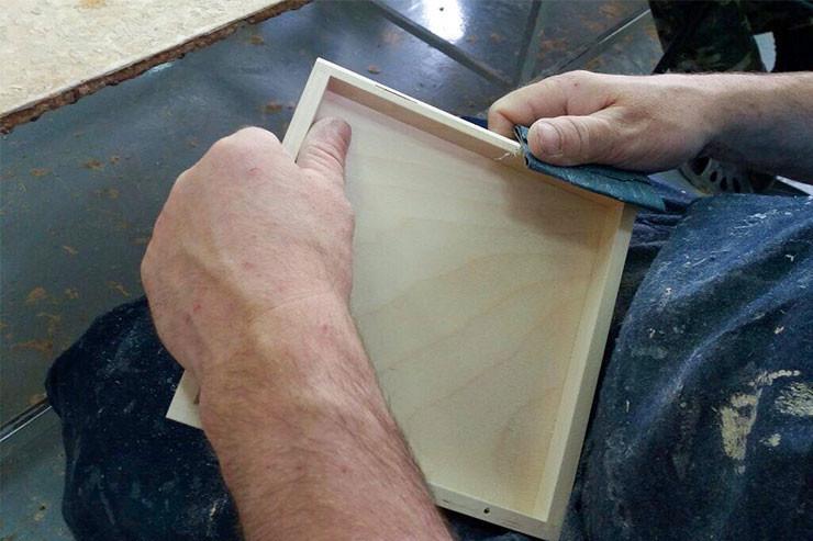Заказать деревянную упаковку