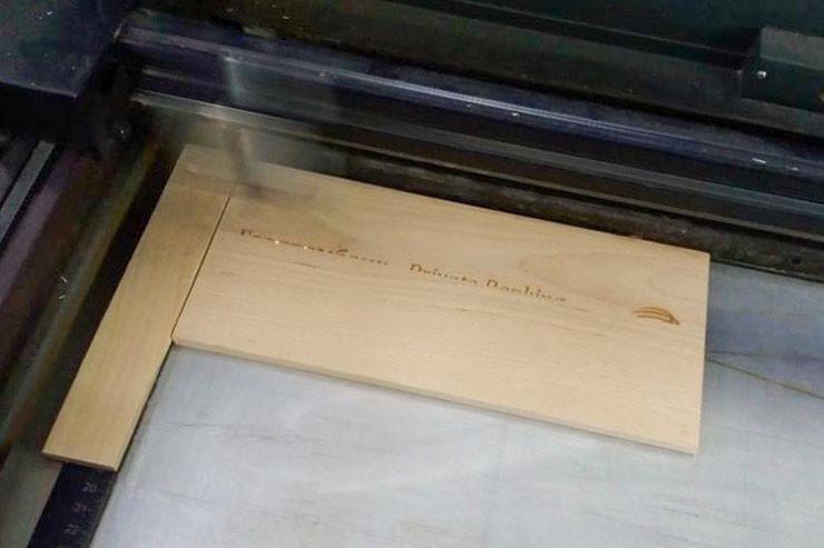 Заказать деревянную упаковку для вина и спиртных напитков