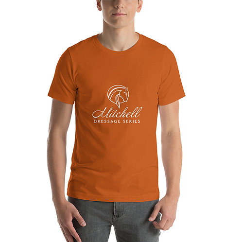 MDS Short-Sleeve Unisex T-Shirt