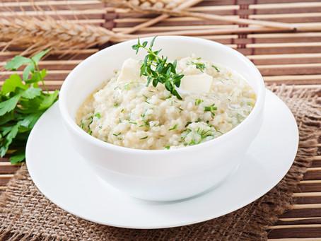 Dalia- A complete meal